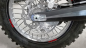 Preview: Rear brake disc guard