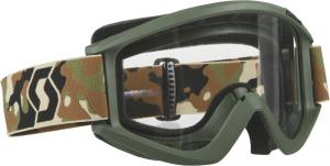 Crossbrille Scott Recoil Camo